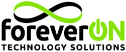 Foreveron Technology Solutions, LLC Logo